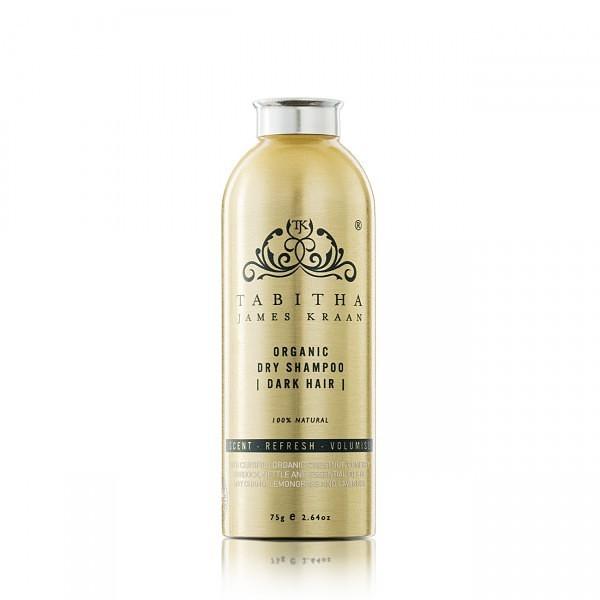 tabitha james kraan dry shampoo