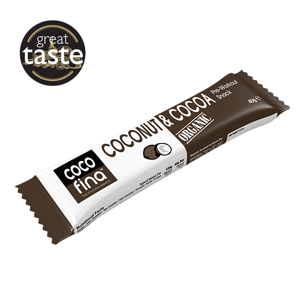 Fifi Friendly Friday Five – Snack Bars