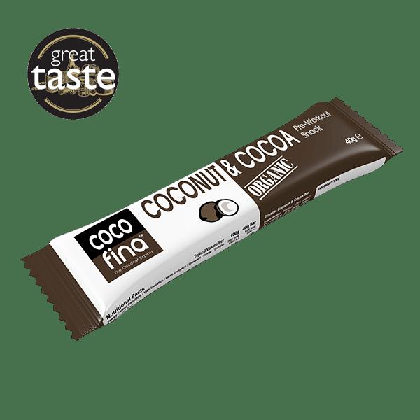 Snackbars- cocofina