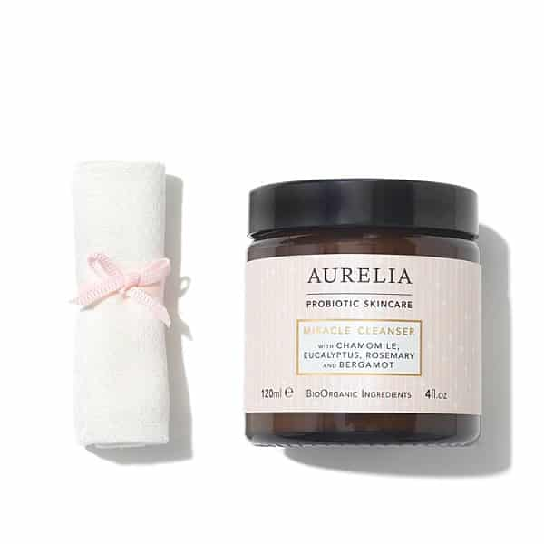 The Miracle Cleanser by Aurelia Probiotic Skincare
