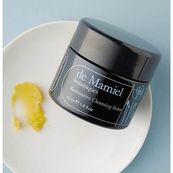 De Mamiel – Restorative Cleansing Balm