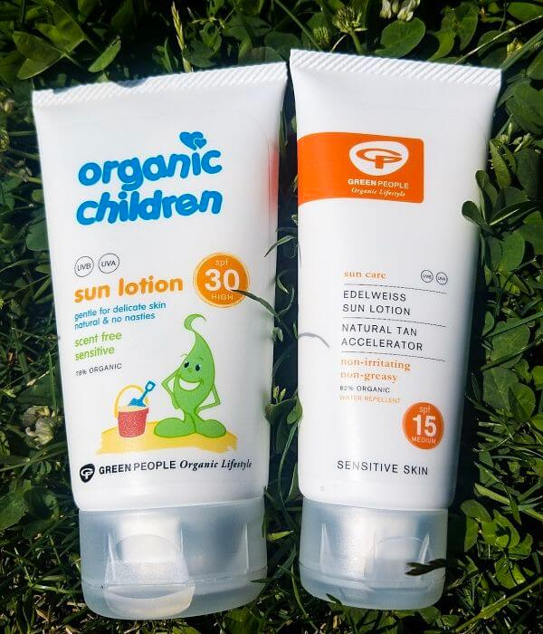 green people mineral sunscreen