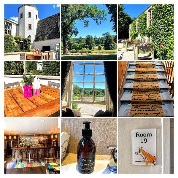 Banchory Lodge Hotel Fifi Friendly