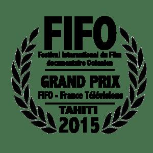 FIFO AWARDS 2015 GP FFTV