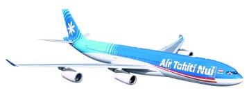 Airbus Bora Bora - copie