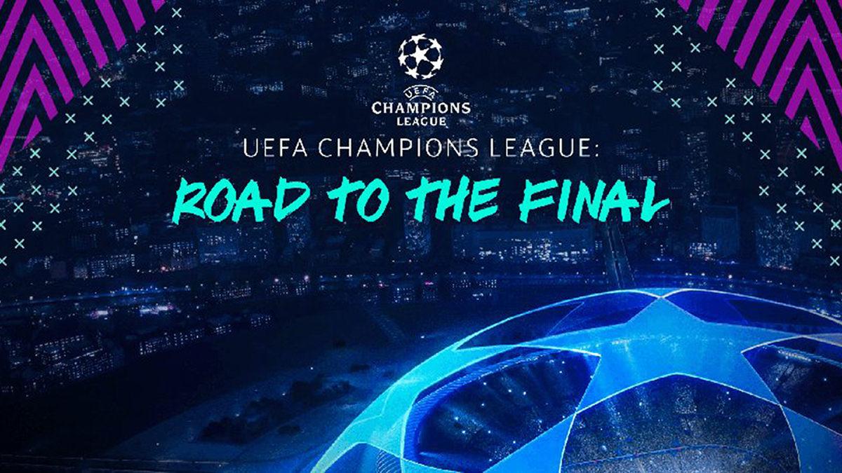 Fifa 19  Uefa Champions League Road To The Final Fifplay