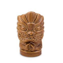 Kanaloa Tiki God Ceramic Cocktail Mug (850 ml) Fifth & Vermouth Front View