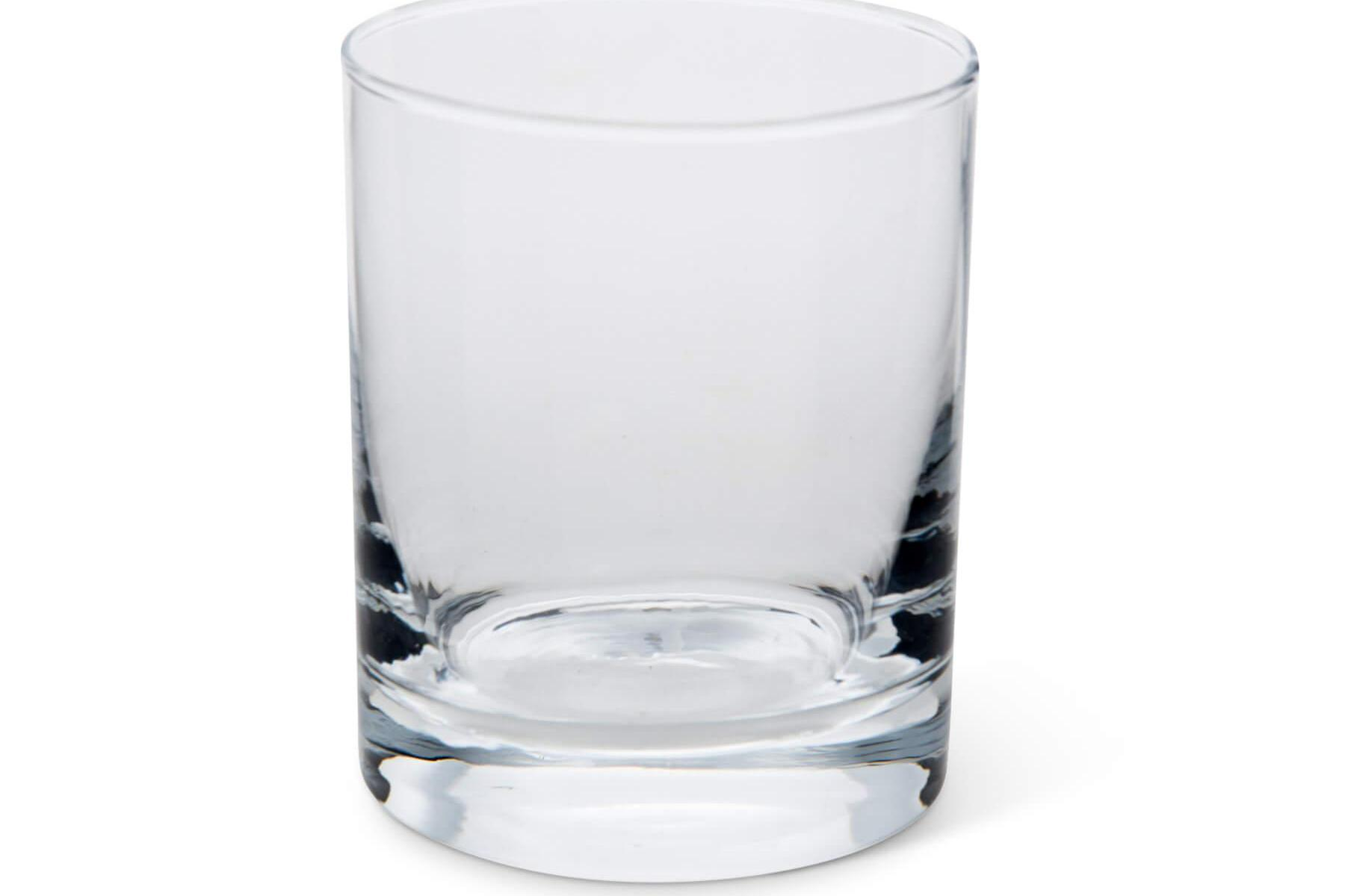 Classic Whiskey Tumbler (11.5 oz 340 ml) Fifth & Vermouth