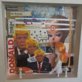 The Unreality Show, Tom Busby