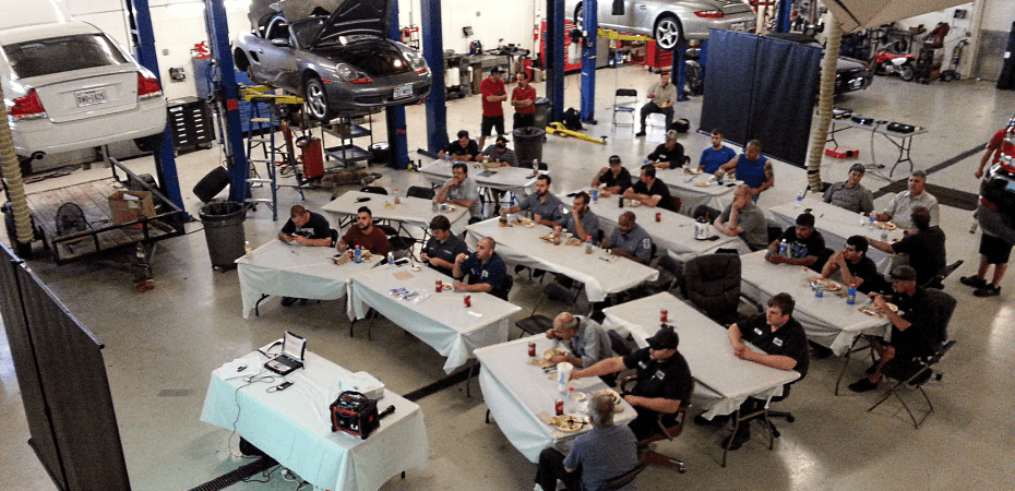 Fifth Gear Hosts Snap On Tools Techknow Auto Diagnostics Training Fifth Gear Automotive