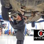 Is It Time To Change My Brakes Auto Repair In Lantana Tx Fifth Gear Automotive