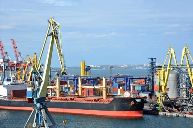 cargo-ship