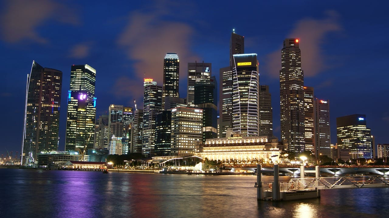 Smart Nation Opportunities and the 2 New Companies on My Watchlist