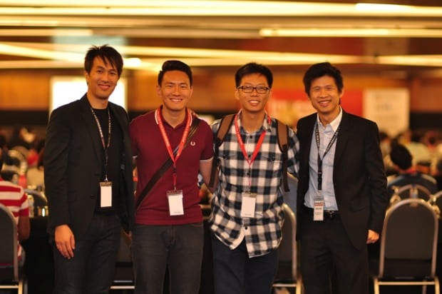 InvestX Congress 2015 - 05