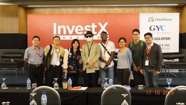 InvestX Congress 2015 - 15