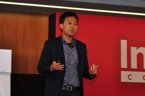 Tay Jun Hao - InvestX Congress 2015