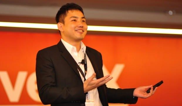Victor Chng - InvestX Congress 2015