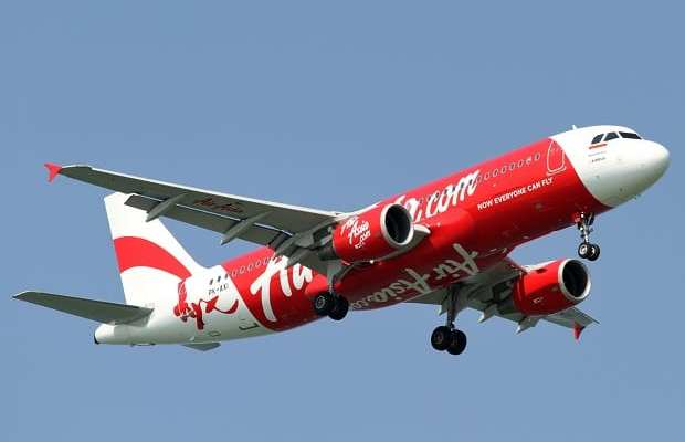 This is one company that might ride on the remarkable growth of AirAsia