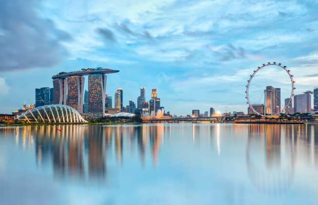 Top 10 Singapore REITs that made you money if you invested