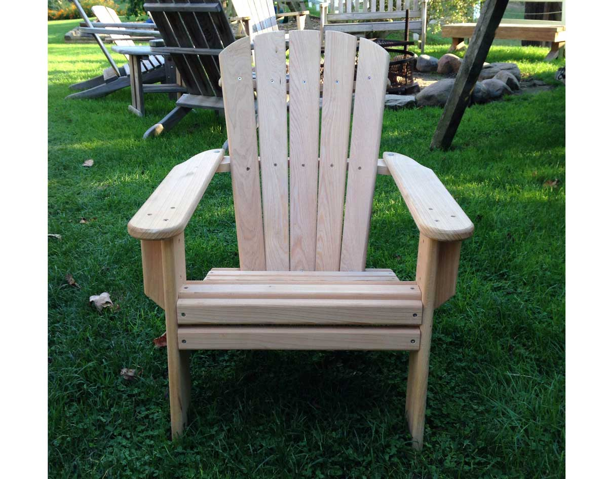 Kid Adirondack Chair Kid 39s Cypress Adirondack Chair