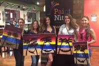 Paint Nite!