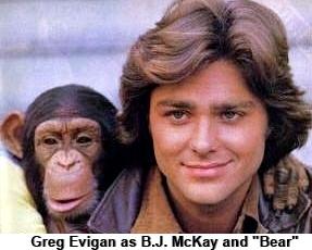 Classic TV Shows  BJ and the Bear FiftiesWeb