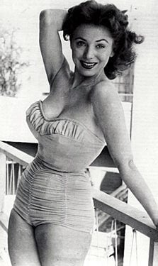 1950s Swimsuits  a photo album