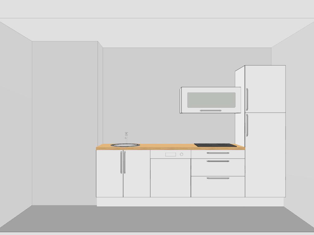 Ikea Küche Schubladenfront Entfernen | Rationell Schublade ...