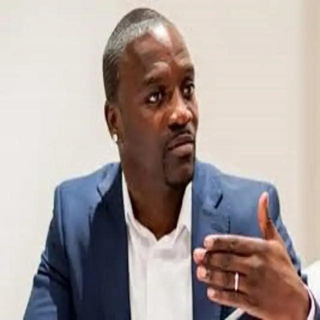 Akon cyrptocurrency