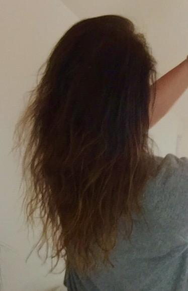 gradvis overgang til gråt hår