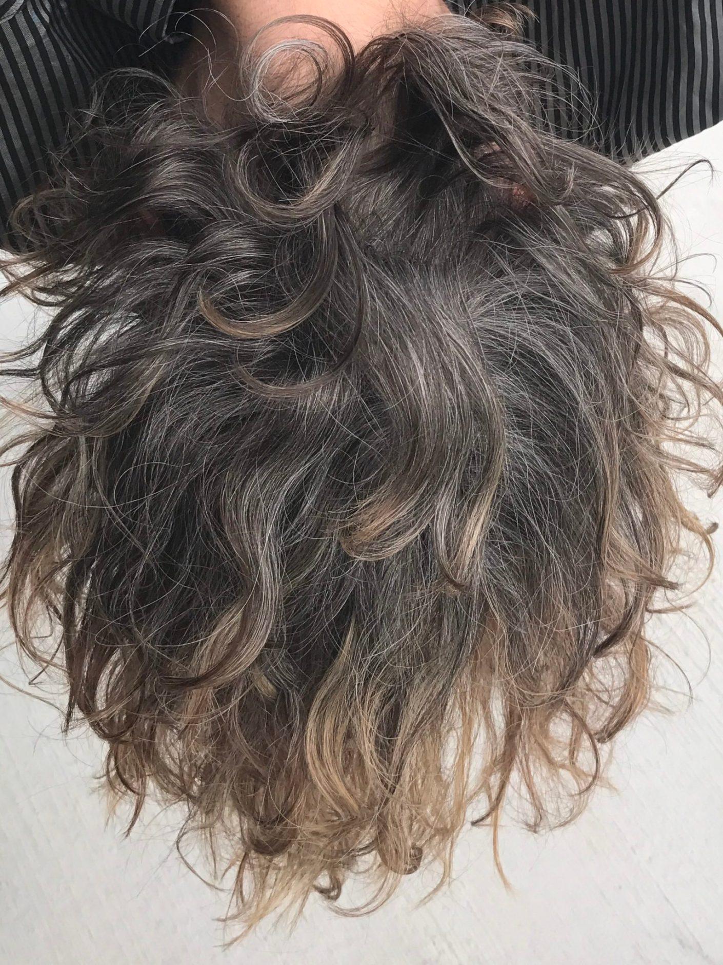 håret til at vokse hurtigere
