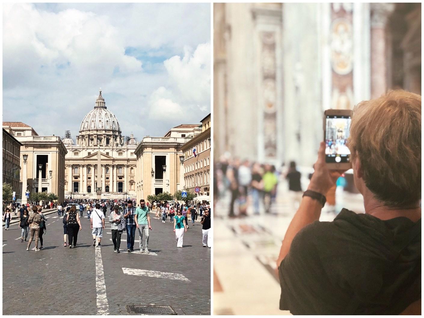 guide til Rom