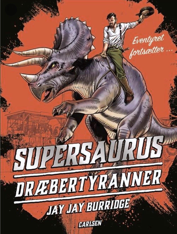 Supersaurus 3