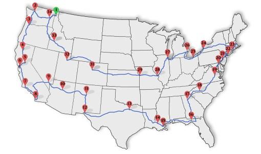 50 MAP