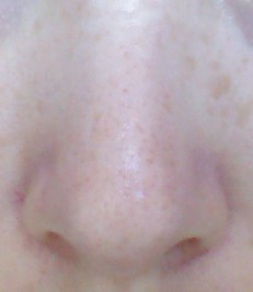 Regencos Pore Mask after