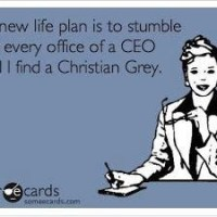Why Can't I Have A Real Life Christian Grey?