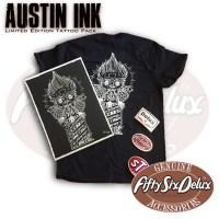 Austin Ink