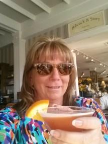 Babcock & Story Bar Hotel Del Coronado