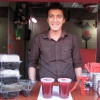 Drinking in Iran | Gulp!