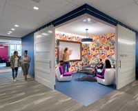 8 Office Design Trends That Will Dominate in 2018   Figari ...