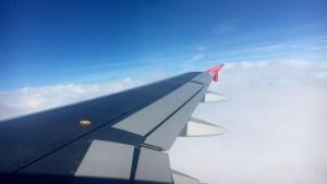 Hinflug München