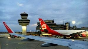 Airport Berlin