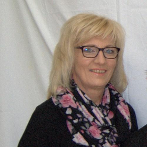 Agnes Krauel