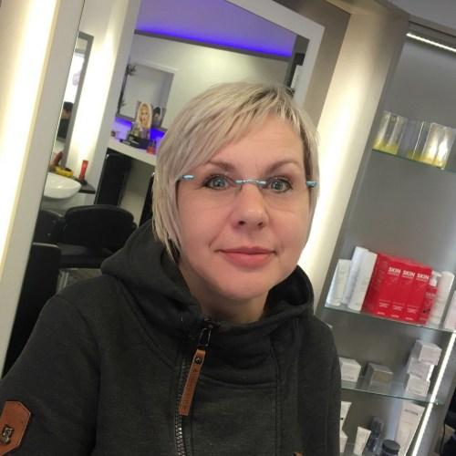 Susanne Rehberg