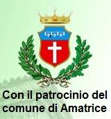 LOGO AMATRICE