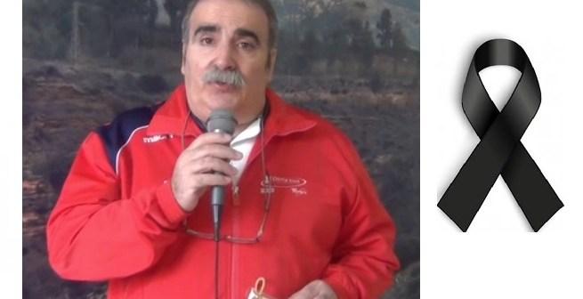 CIAO GIUSEPPE!!! IL CORDOGLIO DELLA FIGeST