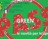COMUNICATO GREEN PASS