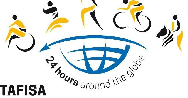 TAFISA WORLD WALKING DAY – 24h AROUND THE GLOBE