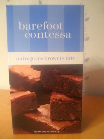 Barefoot Contessa Chocolate Brownies