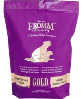 Fromm Gold Small Breed